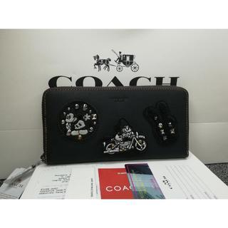 コーチ(COACH)の新品人気 ★COACH★コーチ長財布(財布)