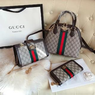 Gucci - お得‼️3点セット!