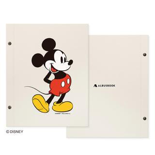 Disney - アルバス ミッキー アルバム