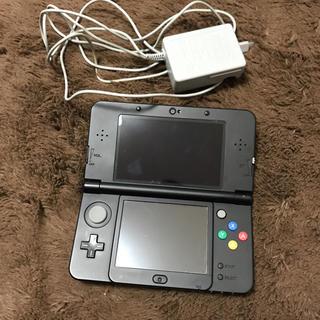 ニンテンドー3DS(ニンテンドー3DS)の3ds(携帯用ゲーム本体)