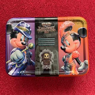 Disney - ディズニー 空き缶 空箱 disney ミッキー