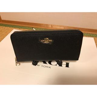 コーチ(COACH)のコーチ COACH F52372 長財布(財布)