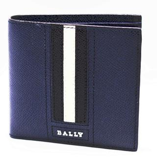 バリー(Bally)の新品/本物☆BALLY 二つ折り財布 TEISEL LT 17(折り財布)