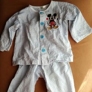 ディズニー(Disney)のミッキーのパジャマ(パジャマ)