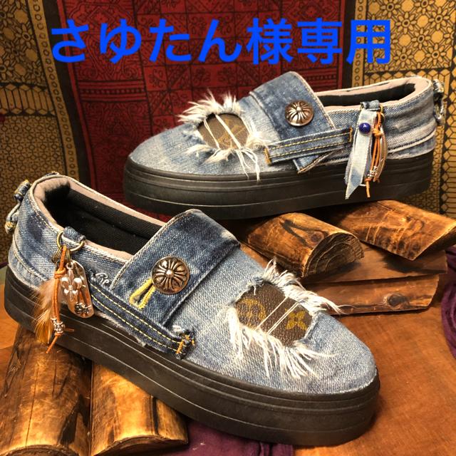 さゆたん様専用  レディースの靴/シューズ(スニーカー)の商品写真