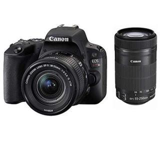 キヤノン(Canon)のキャノン デジタル一眼レフカメラ(デジタル一眼)