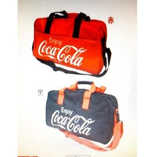 コカコーラ(コカ・コーラ)のコカコーラ 2way ボストンバッグ ショルダーバッグ(その他)