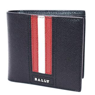 バリー(Bally)の新品/本物☆BALLY 二つ折り財布 TEISEL LT 110(折り財布)