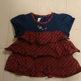 ファミリア(familiar)のfamiliar カットソー(Tシャツ/カットソー)