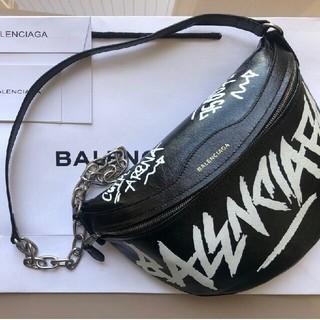 Balenciaga - 新品未使用 BALENCIAGA ボディバッグ