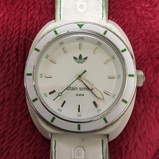 アディダス(adidas)のアディダス クオーツ時計(腕時計(アナログ))