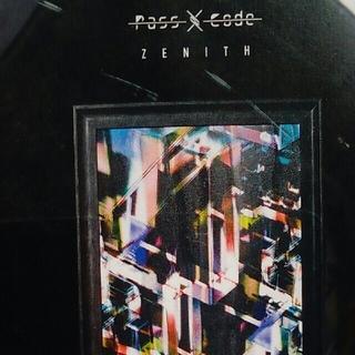 パスコード CDアルバム ゼニス passcode(クラブ/ダンス)