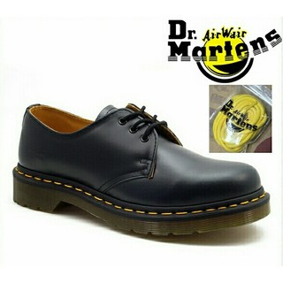 Dr.Martens - Dr.Martens ドクターマーチン ブーツ 3ホール  UK10 黒