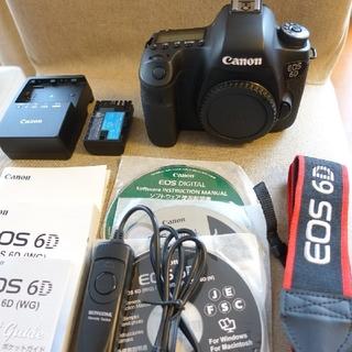 Canon - EOS6D キヤノン