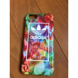 アディダス(adidas)のiphoneケース、addidas(iPhoneケース)