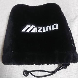 MIZUNO - 【MIZUNO】ヘッドカバー