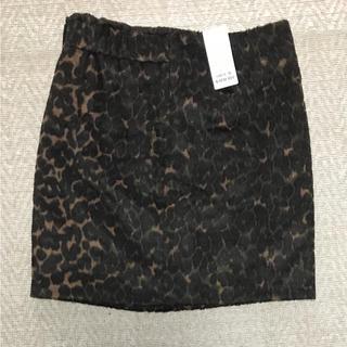 イングリッド(INGRID)の未使用 INGRID スカート(ひざ丈スカート)