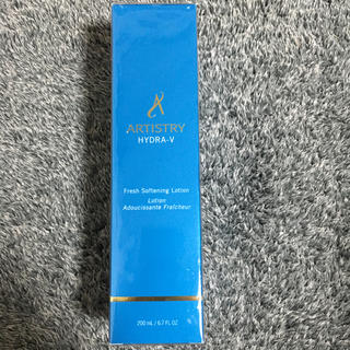 アムウェイ(Amway)のAmway アムウェイ ARTISTRY 化粧水 メイク 雑貨 グッズ 日用品(化粧水 / ローション)