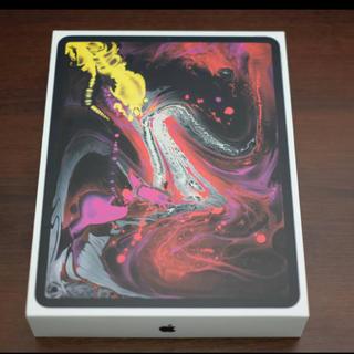 Apple - iPad Pro 12.9インチ Wi-Fi64GB スペースグレイ 2018