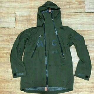 ナイキ(NIKE)のNikeLab ACG Alpine Jacket GORE-TEX サイズXL(ダウンジャケット)