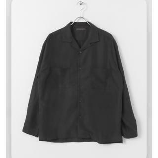センスオブプレイスバイアーバンリサーチ(SENSE OF PLACE by URBAN RESEARCH)のシャツ(シャツ)