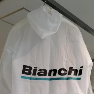 Bianchi - ビアンキ レインウェア