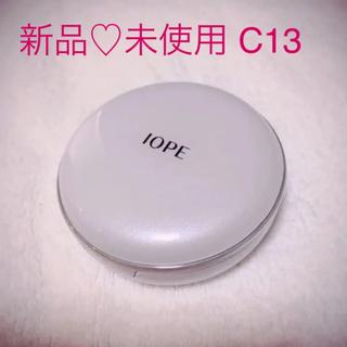 アイオペ(IOPE)の新品★未使用★IOPE クッションファンデ★(ファンデーション)
