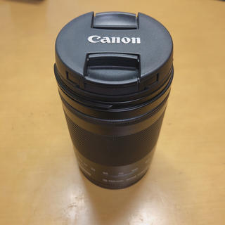 Canon - EF-M18-150mm F3.5-6.3 IS STM