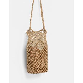 ザラ(ZARA)のzara bag(ショルダーバッグ)