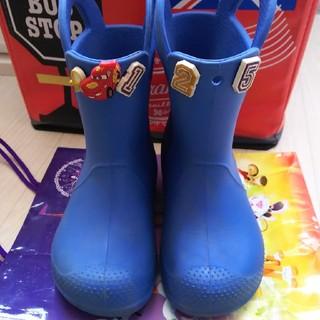 クロックス(crocs)の♡クロックス長靴 レインブーツ♡(長靴/レインシューズ)
