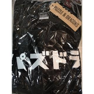 パズドラ Tシャツ(携帯用ゲームソフト)