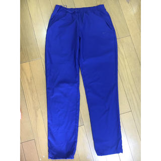 ナイキ(NIKE)のナイキ ブルーパンツ 2400円(ランニング/ジョギング)