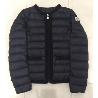 MONCLER - モンクレール  キッズ ライトダウン 12A