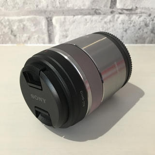 ソニー(SONY)のSony Eマウント マクロレンズ SEL30M35(レンズ(単焦点))