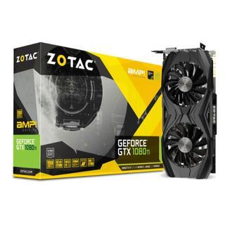 【訳あり】ZOTAC GeForce GTX 1080Ti AMP(PCパーツ)