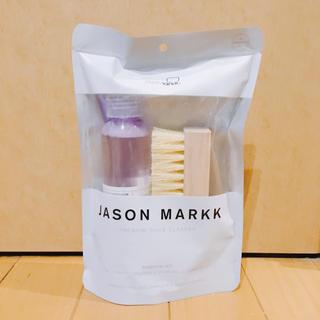 ナイキ(NIKE)のジェイソンマーク プレミアムシュークリーナー(洗剤/柔軟剤)