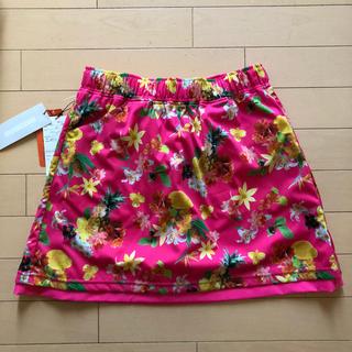 アディダス(adidas)の新品 adidas ゴルフ スカート M 定価9936円(ウエア)
