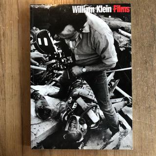 ウィリアム・クライン  写真集[アート・写真](アート/エンタメ)