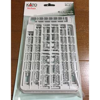 カトー(KATO`)のNゲージ ガードレール(鉄道模型)