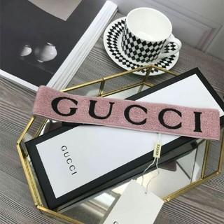 Gucci - Gucci ヘアバンド