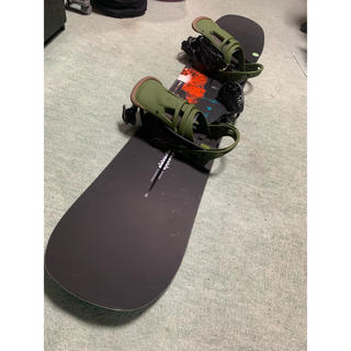 BURTON - 超美品!!8万3千円!!Burton Instigator Snowboard