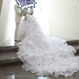 Watabe ウェディングドレス