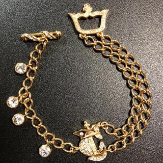 グロッセ(Grosse)の◆新品未使用◆グロッセ王冠ブレスレット(ブレスレット/バングル)