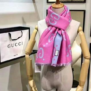 Gucci - グッチ GUCCI  マフラー