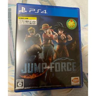 バンダイナムコエンターテインメント(BANDAI NAMCO Entertainment)の【新品未開封】 ジャンプフォース    JUMP FORCE  【DLC未使用】(家庭用ゲームソフト)