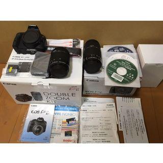 【中古・展示品】Canon デジタル一眼レフカメラ