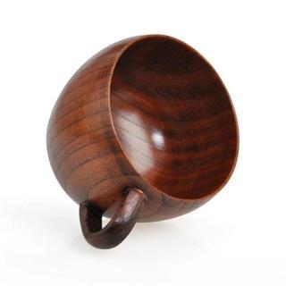 木のコップ kan(その他)
