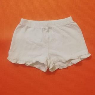 ベビーギャップ(babyGAP)の【babyGAP】女児半ズボン 95センチ(パンツ/スパッツ)