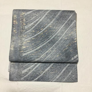 正絹 袋帯(帯)