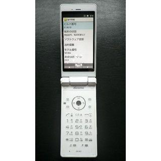 SH-06G(携帯電話本体)
